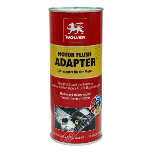 Phụ gia_Wolver Motor Flush Adapter 350ml_ Nhập 100% Đức
