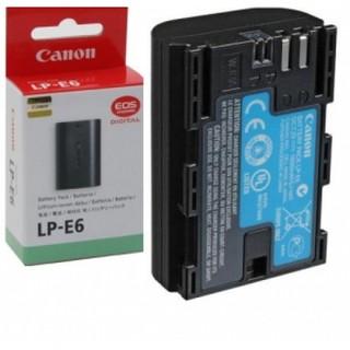 Pin máy ảnh Canon LP-E6 (LP E6 ) dùng cho EOS 5D Mark II, EOS 7D và EOS 60D, EOS 6D , 70D , 80D