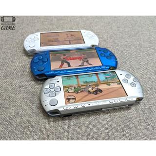 Máy game Sony PSP 3000 (Kho 3.000+ GameFree)