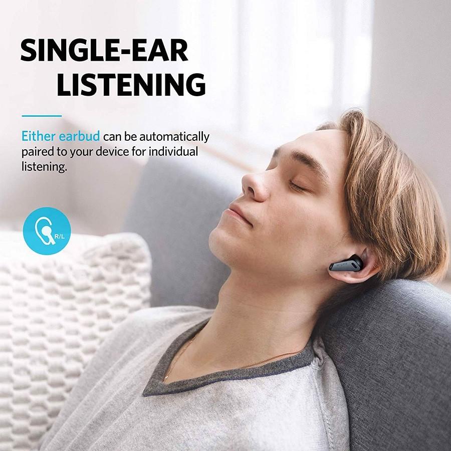 [Mã SKAMPUSHA7 giảm 8% đơn 250k]Tai nghe EarFun Air Pro (ANC) True Wireless - Phân phối chính hãng