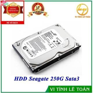 HDD SEAGATE 250G SATA 3