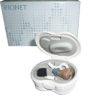 Máy trợ thính rionet không dây siêu nhỏ HM-04 JAPAN thumbnail