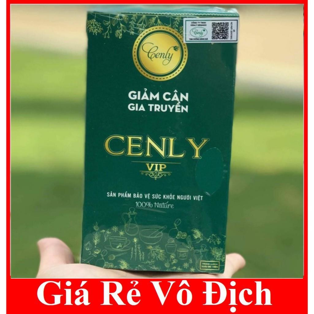 Giảm cân Cenly Vip, thuốc giảm cân Cenly chính hãng - Hỗ trợ giảm béo không tác dụng phụ. [100% Hiệu Quả]