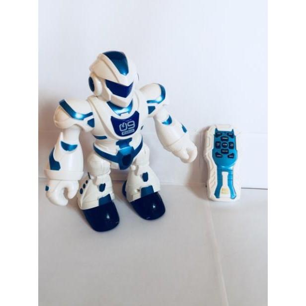 [freeship]] Robot điều khiển thông minh ( smart robot)