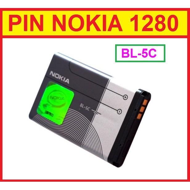 Pin Nokia 1280 Shopee Việt Nam