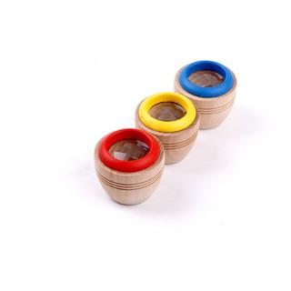 [HOT] Đồ chơi kính vạn hoa bằng gỗ an toàn cho bé – Toca Toys
