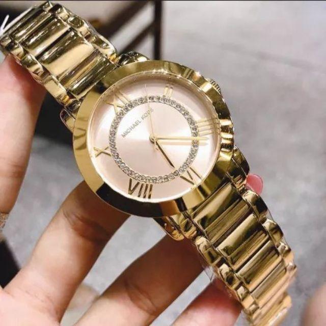 Đồng hồ nữ MK3636 chính hãng