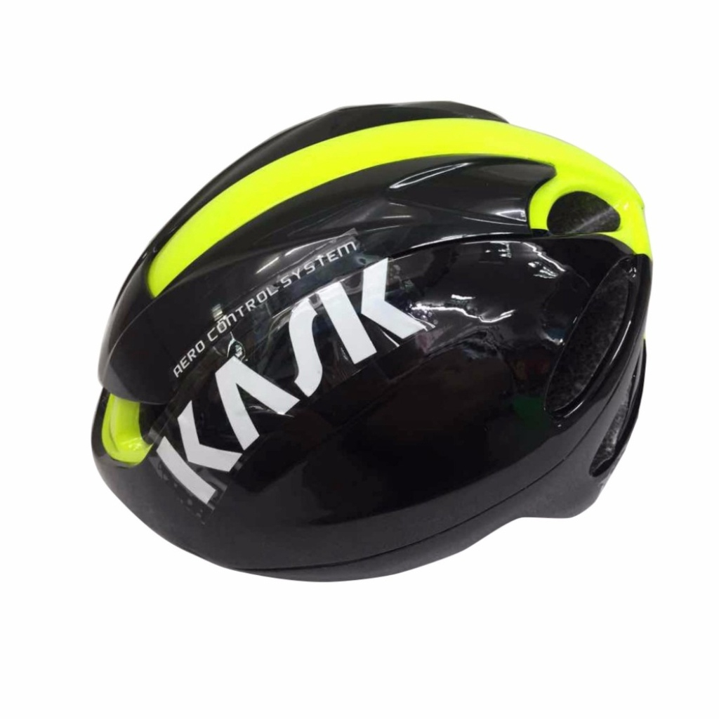 Outdoor sports Climbing Fishing Lee Bicycle 2017 แบบ ใหม่ หมวกจักรยาน KASK size:L 54-59cmutdoor sports Climbing Fishing