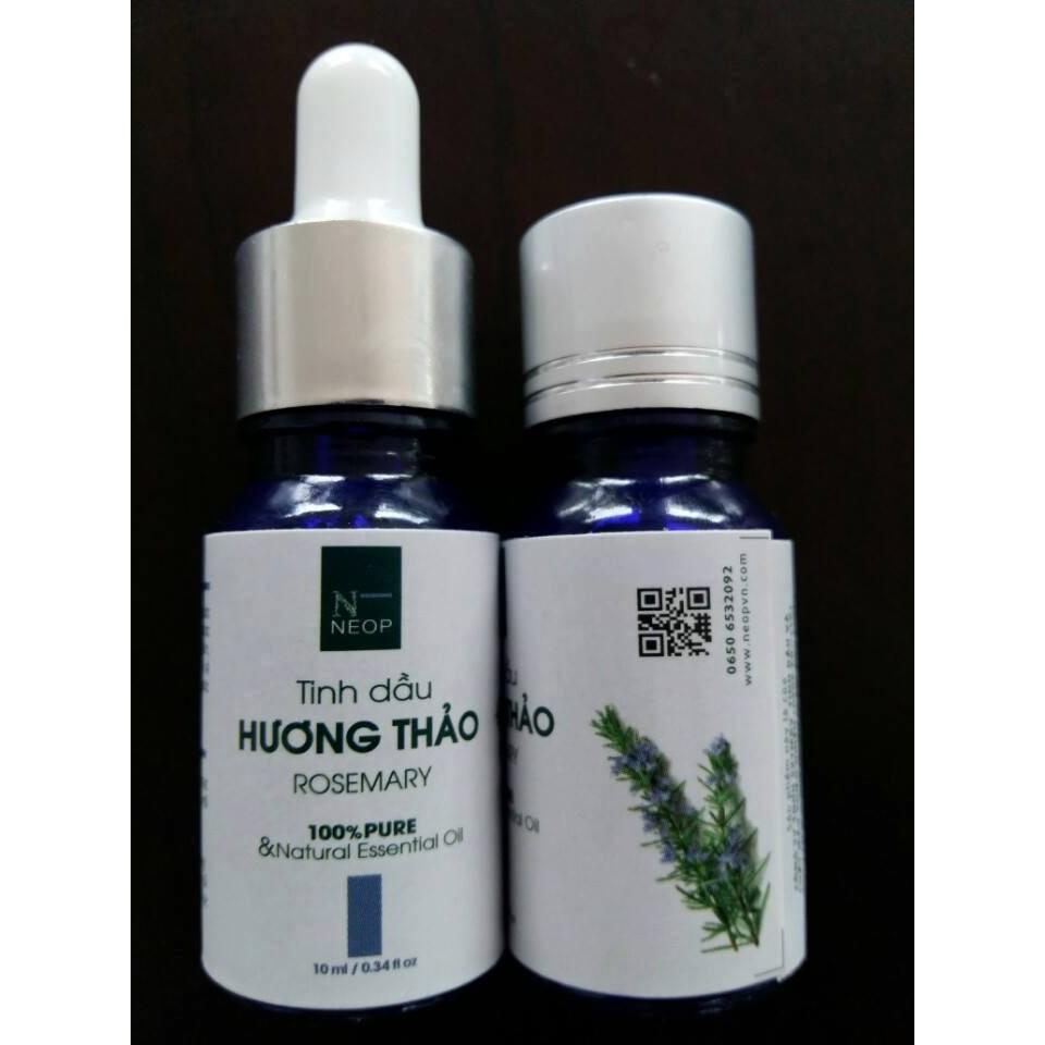 [FREESHIP TỪ 150K] Tinh Dầu Hương Thảo NEOP - Rosemary Essential Oil 10ml