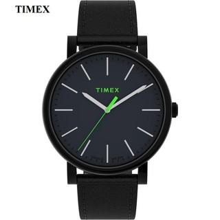 [Mã FABRWAT3 giảm 15% đơn 150k] Đồng hồ Timex Originals 42mm Leather Strap Watch TW2U05700 thumbnail
