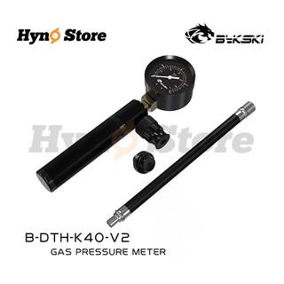 Bộ test áp suất chống rò rỉ tản nhiệt nước custom Leak Tester v2 Bykski - Hyno Store thumbnail