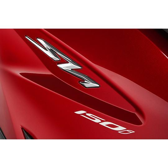 Xe Máy Honda SH150i Phiên Bản Phanh CBS 2020