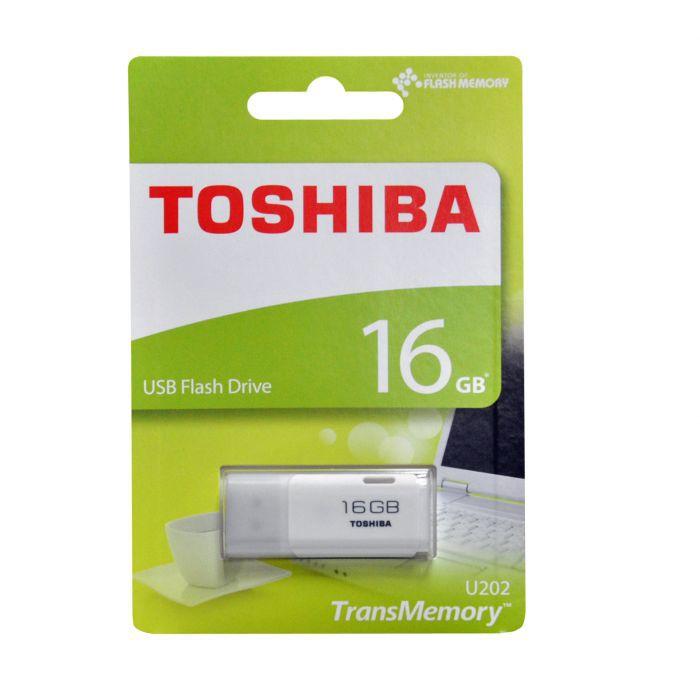 [Chính Hãng] USB 2.0 Toshiba 16GB - 2722203 , 196385956 , 322_196385956 , 139000 , Chinh-Hang-USB-2.0-Toshiba-16GB-322_196385956 , shopee.vn , [Chính Hãng] USB 2.0 Toshiba 16GB