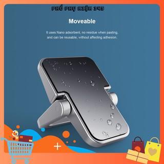 Chân Kê Laptop NILLKIN Chống Trượt có thể gập lại dễ mang theo tiện dụng