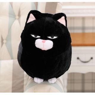 Gấu bông, thú nhồi bông – Mèo đen