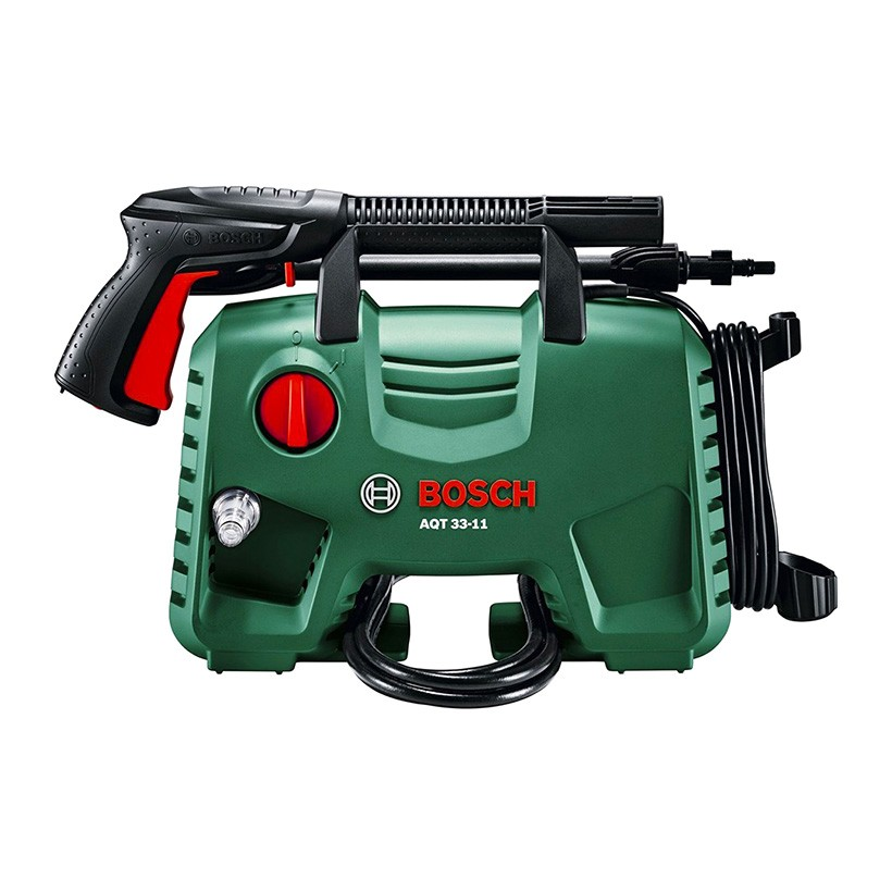 Máy xịt rửa áp lực cao Bosch AQT 33-11 (Xanh) - 2590847 , 26529384 , 322_26529384 , 2119000 , May-xit-rua-ap-luc-cao-Bosch-AQT-33-11-Xanh-322_26529384 , shopee.vn , Máy xịt rửa áp lực cao Bosch AQT 33-11 (Xanh)