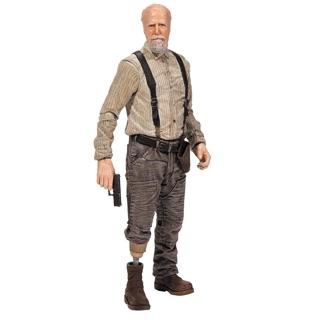 Mô hình có khớp nhân vật Hershel Greene – The Walking Dead (13cm)