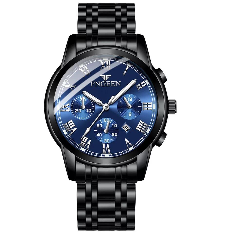 Đồng hồ nam Fngeen đẳng cấp F505