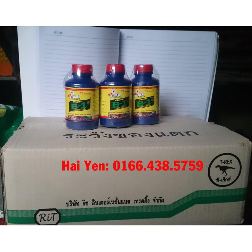 Phân bón kích rễ Vitamin B1 100ml (Thái Lan)