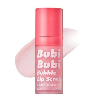 Tẩy tế bào chết môi Unpa Bubi Bubi Lip thumbnail