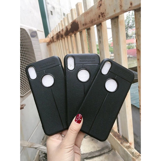 Ốp lưng dẻo vân da Auto Focus cho iPhone 5/5S/5SE/6/6S/6P/6SP/7/7P/X - 23066189 , 2684834886 , 322_2684834886 , 19000 , Op-lung-deo-van-da-Auto-Focus-cho-iPhone-5-5S-5SE-6-6S-6P-6SP-7-7P-X-322_2684834886 , shopee.vn , Ốp lưng dẻo vân da Auto Focus cho iPhone 5/5S/5SE/6/6S/6P/6SP/7/7P/X