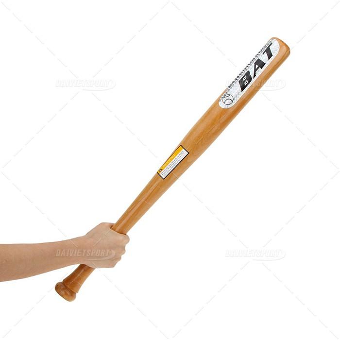 Gậy bóng chày - gỗ