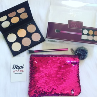 Set trang điểm BH Royal Affair Petite Highlight Set