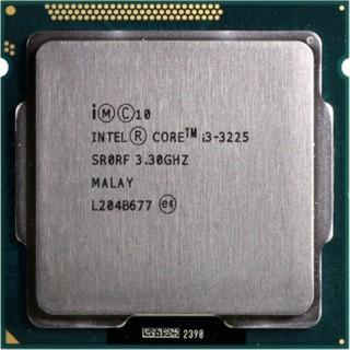 Bộ vi xử lí cpu core i3 3225