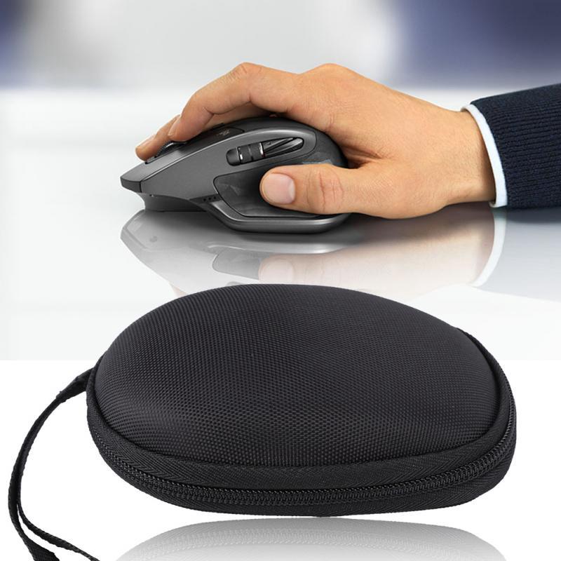 Hộp EVA đựng bảo vệ chuột máy tính Logitech MX Anywhere 2S