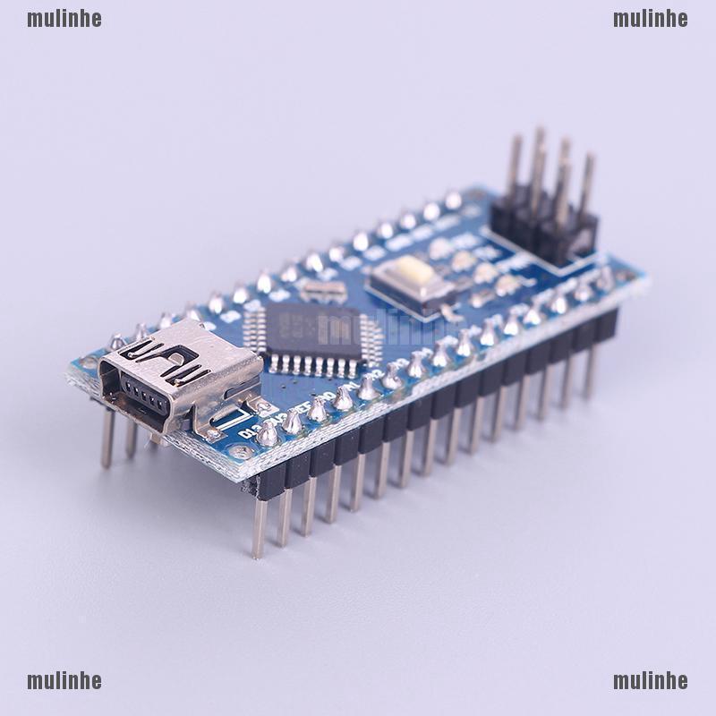 Bảng vi mạch điều khiển mini USB Nano V3.0 ATmega328P CH340G 5V 16m - 15458525 , 1649971590 , 322_1649971590 , 81700 , Bang-vi-mach-dieu-khien-mini-USB-Nano-V3.0-ATmega328P-CH340G-5V-16m-322_1649971590 , shopee.vn , Bảng vi mạch điều khiển mini USB Nano V3.0 ATmega328P CH340G 5V 16m