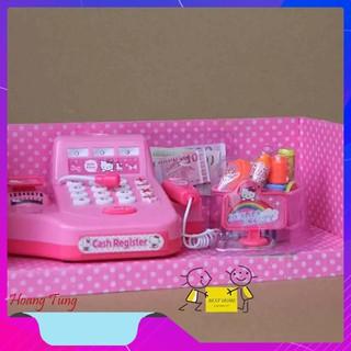 Bộ đồ chơi máy tính tiền Cupid Kid 2302101 cho bé chất lượng nhất [SP YÊU THÍCH]