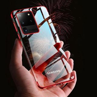 Ốp điện thoại tpu độc đáo cho Samsung Galaxy S20 Plus S20 Ultra