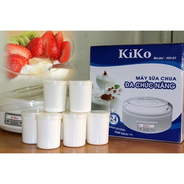 Máy làm sữa chua Kiko Việt nam