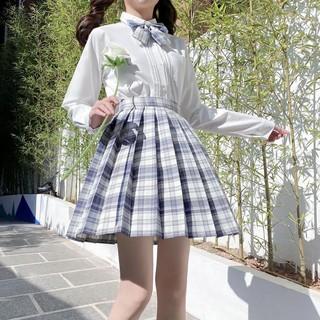 Chân váy tennis xếp ly Caro nhập khẩu loại 1 tiêu chuẩn Hàn QuốcA90AC thumbnail
