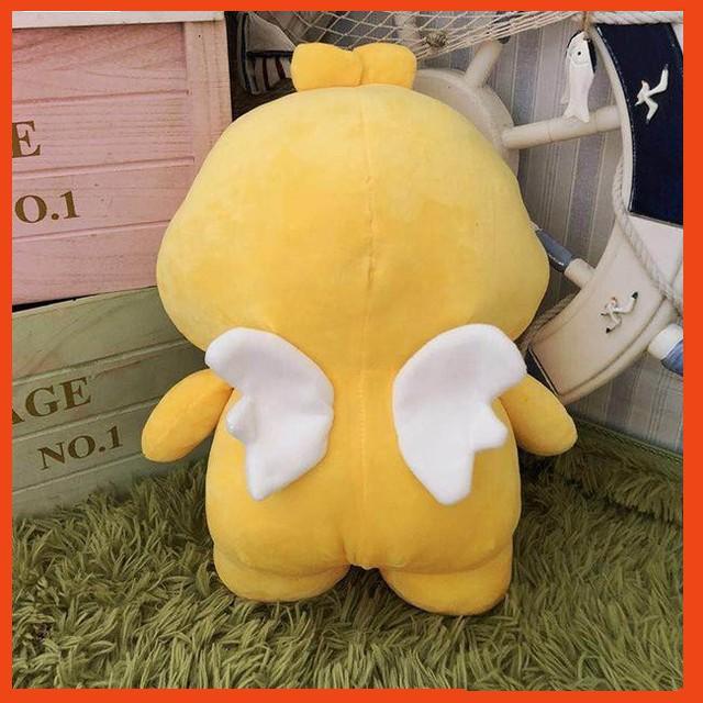 Gấu bông ong qoobee siêu đáng yêu kute