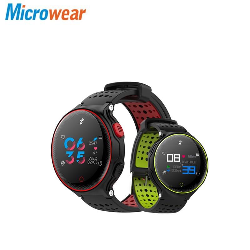 Đồng hồ thông minh X2 Plus chống nước theo dõi giấc ngủ