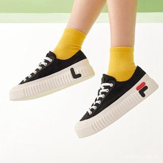 Giày Thể Thao Fila Cổ Thấp Thời Trang 2021 8gyn