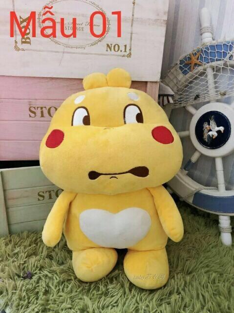 gấu ong Quobee size 25cm