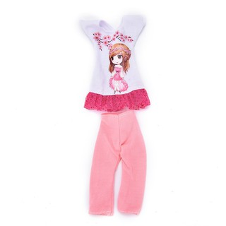 Doll Handmade Clothes For Barbie Noble Doll Factoryoutlet