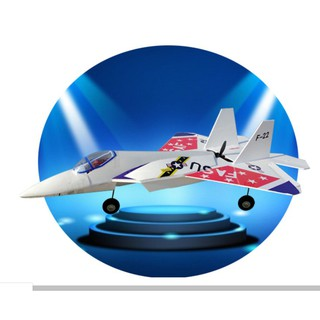 Máy bay điều khiển F22 Rapptor