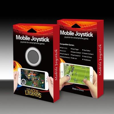 Joystick Dynamic nhỏ gọn bản đế Silicon dòng Nano nâng cấp