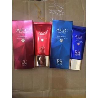 Kem nền BB Blue Sapphire or CC AGC Red Diamond thumbnail