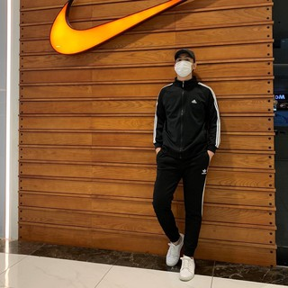 [Hàng Cao Cấp] Đồ Bộ Thể Thao Nam Adidas Cao Cấp VNXK