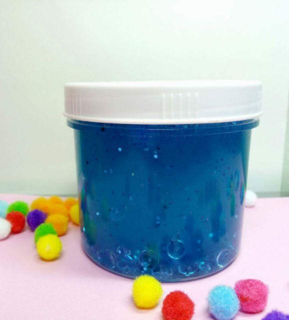 Slime Blue Ocean