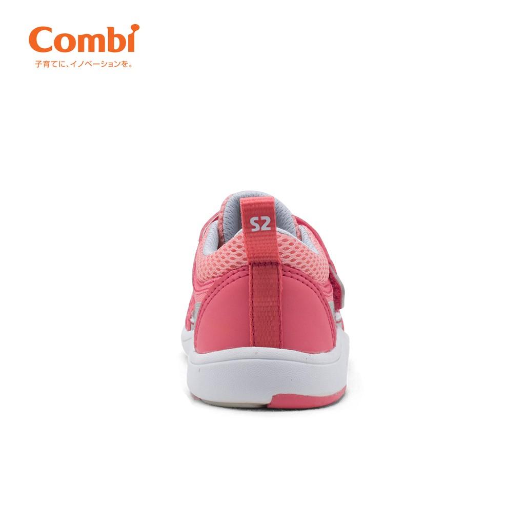 Giầy Combi đế định hình Stability/Mobility C02 màu hồng