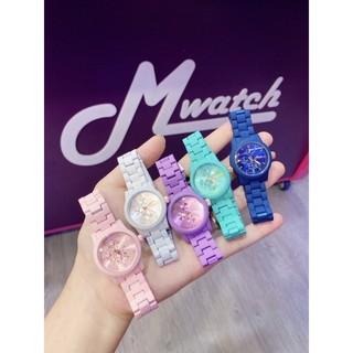 Đồng hồ Mwatch Thái Lan size 28mm dành cho Nữ (Series 1) thumbnail