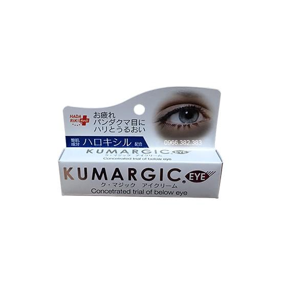 Kem trị quầng thâm mắt kumagic Nhật Bản - 10012581 , 612659182 , 322_612659182 , 200000 , Kem-tri-quang-tham-mat-kumagic-Nhat-Ban-322_612659182 , shopee.vn , Kem trị quầng thâm mắt kumagic Nhật Bản