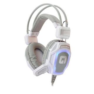 [Mã ELFLASH5 giảm 20K đơn 50K] Tai Nghe chụp Gaming Qinlian A66 with Mic, LED + Rung ,