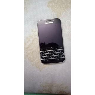 Blackberry Q20 classic black
