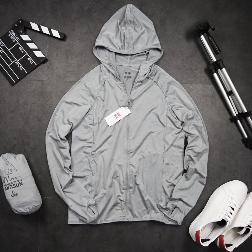 Áo chống nắng nam,áo khoác đi nắng chất vải kim cương có big size xxl -namdaishop